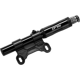 XLC Road PU-A09 Mini pompa, nero